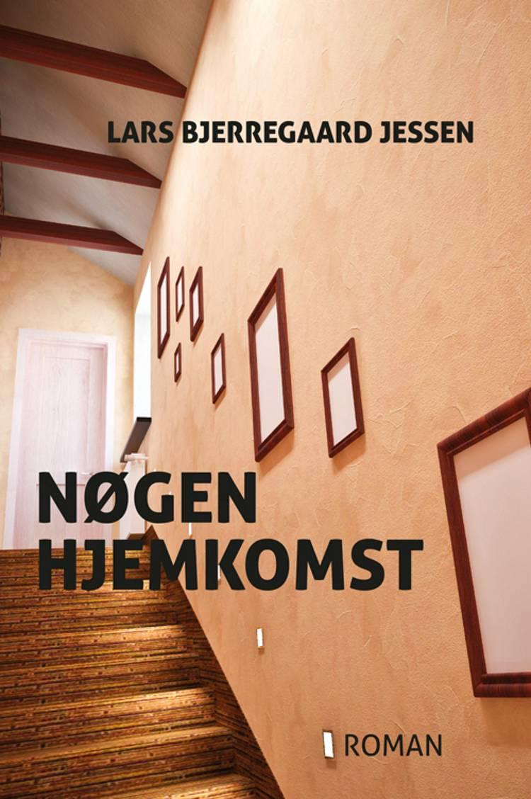 Nøgen hjemkomst af Lars Bjerregaard Jessen