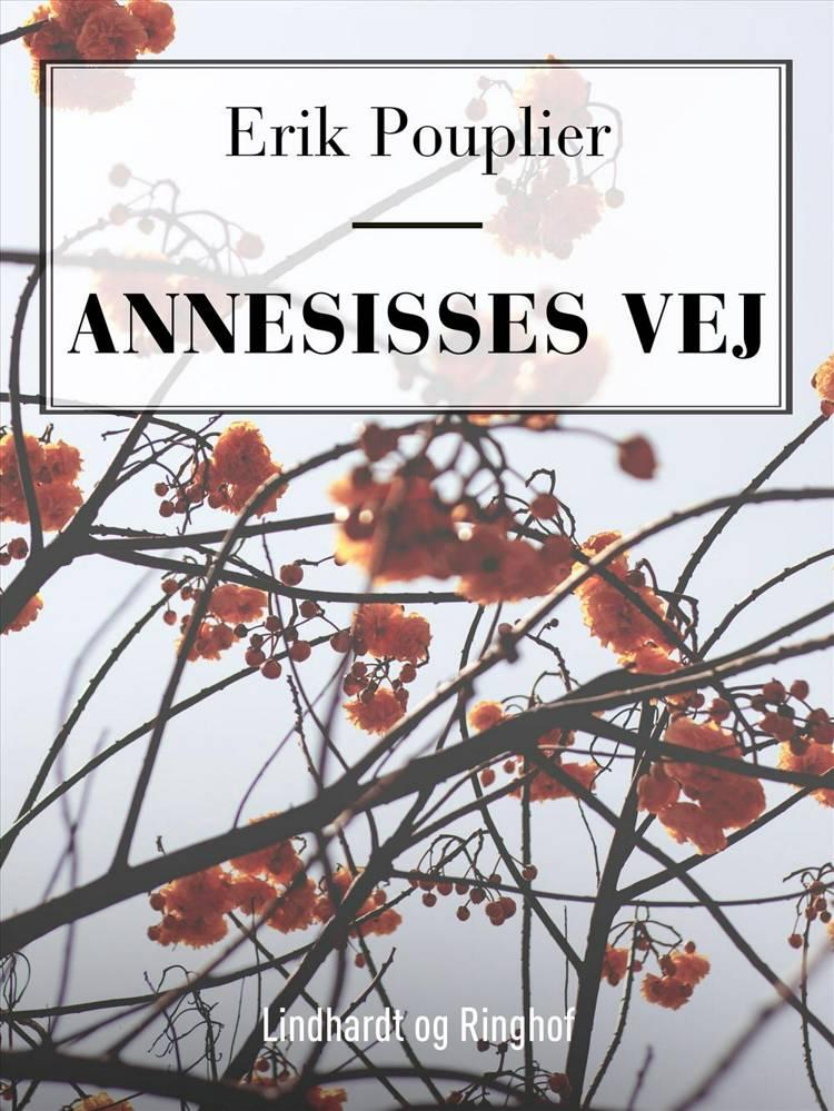 Annesisses vej af Erik Pouplier