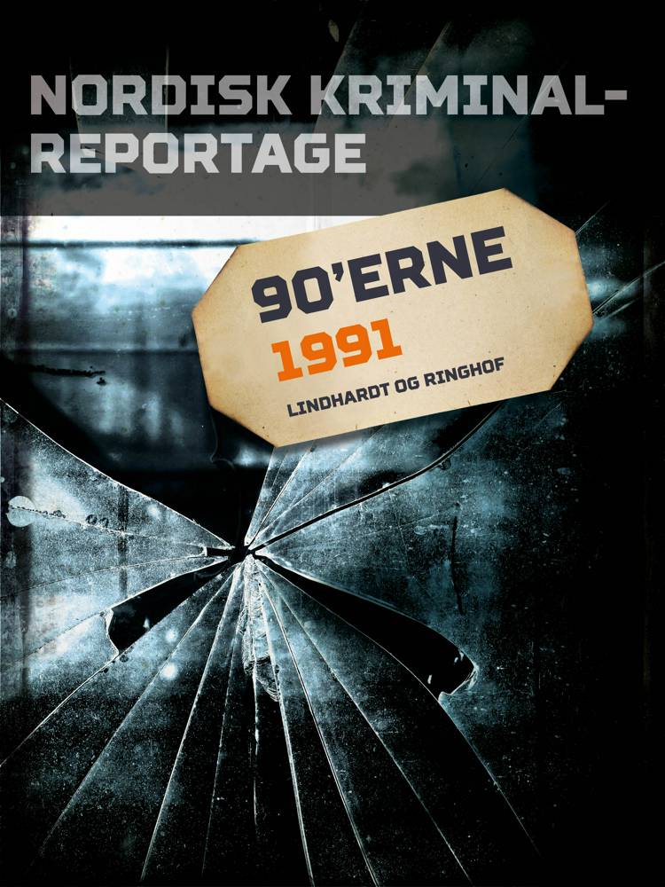 Nordisk Kriminalreportage 1991