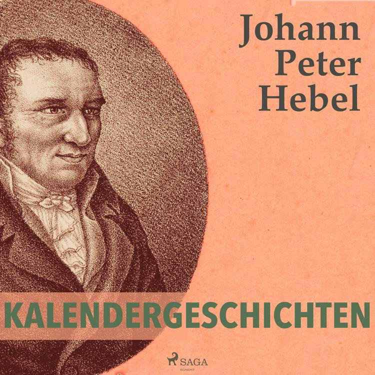 Kalendergeschichten af Johann Peter Hebel