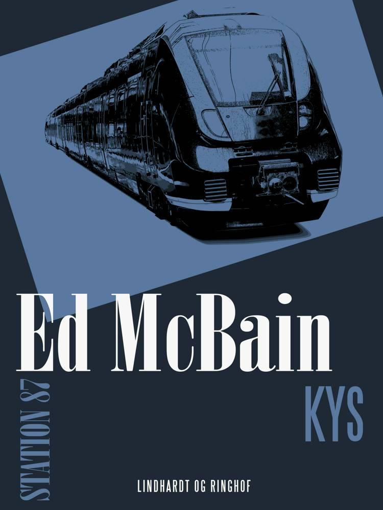 Kys af Ed McBain