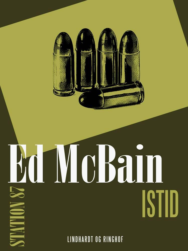 Istid af Ed McBain