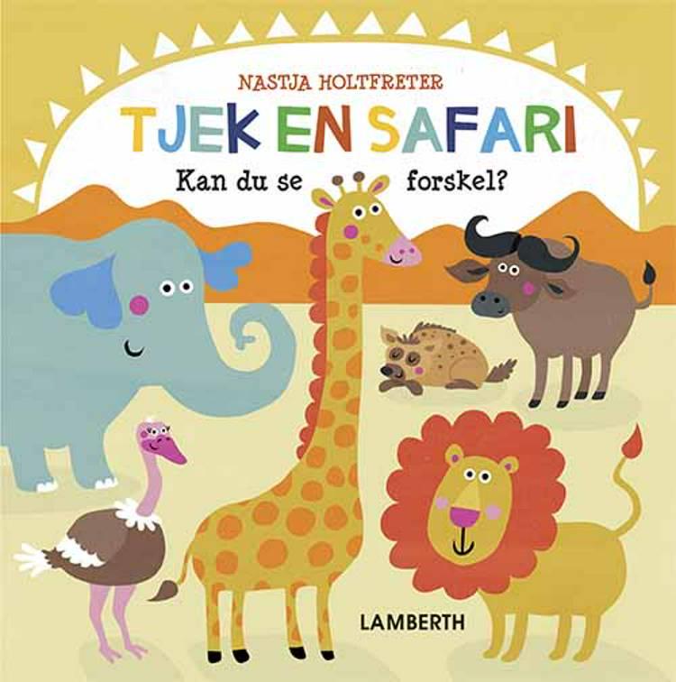 Tjek en safari af Nastja Holtfreter