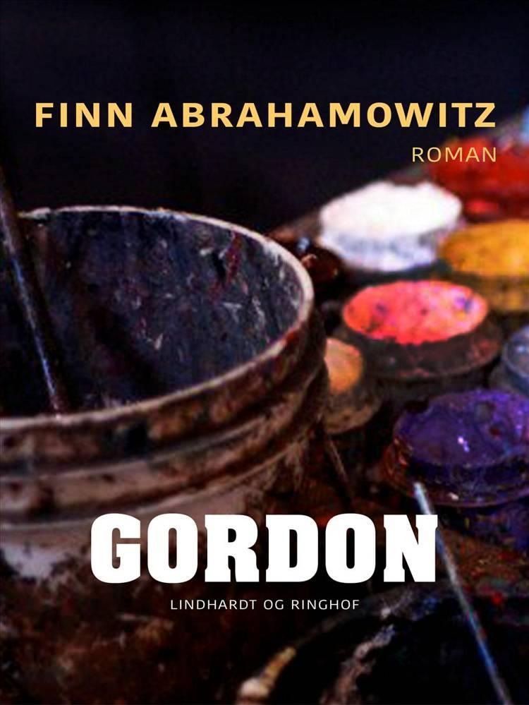 Gordon af Finn Abrahamowitz