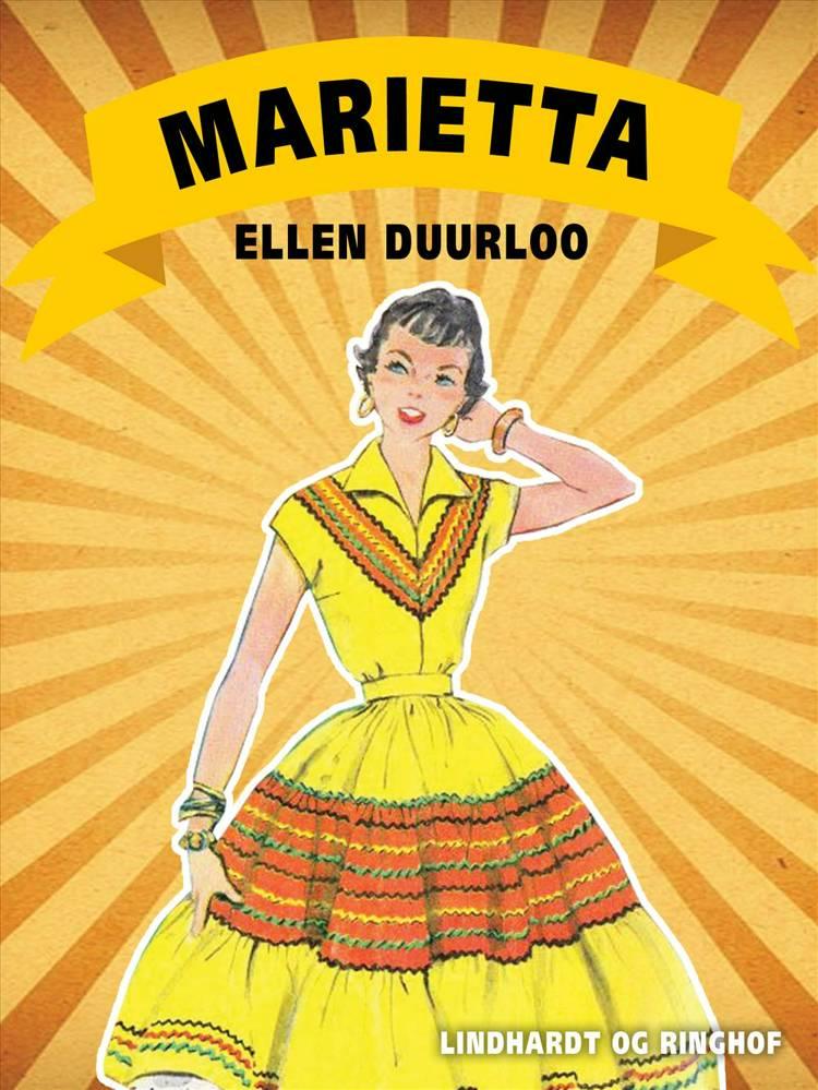 Marietta af Ellen Duurloo
