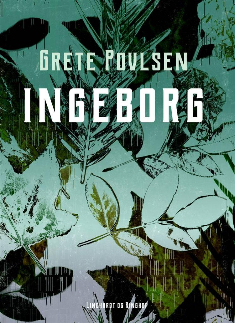 Ingeborg af Grete Povlsen