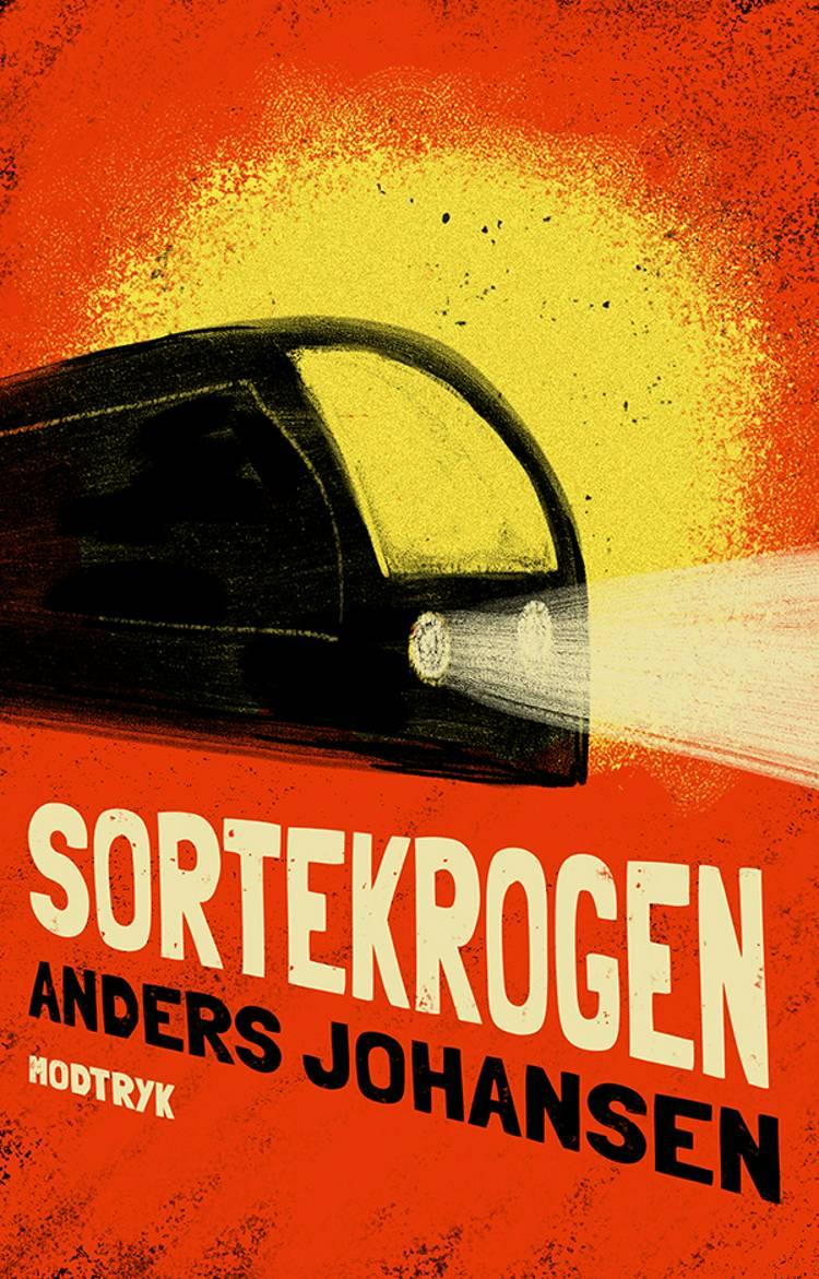 Sortekrogen af Anders Johansen