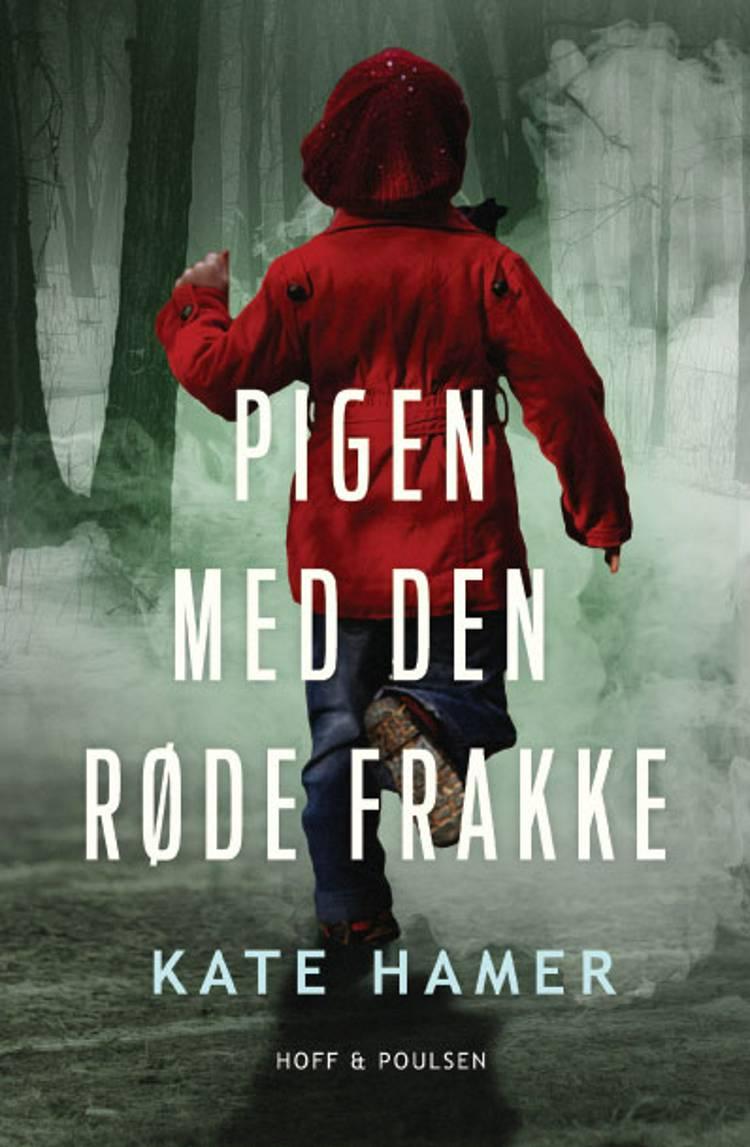 Pigen med den røde frakke af Kate Hamer