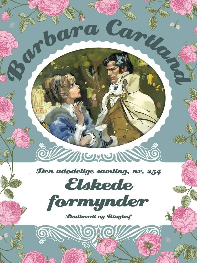 Elskede formynder af Barbara Cartland