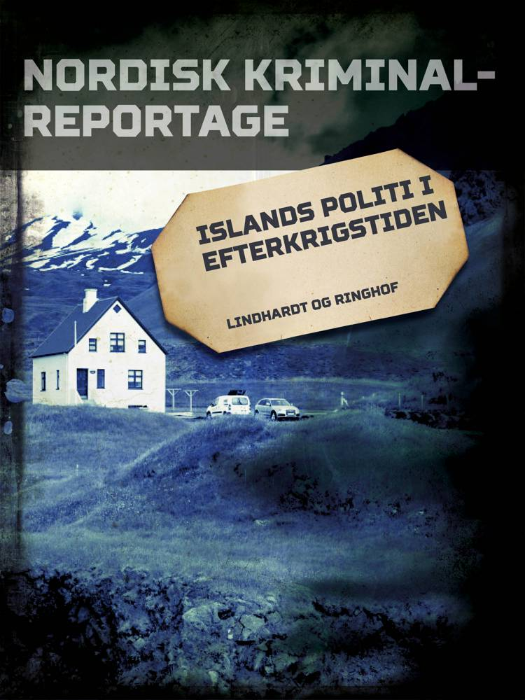 Islands politi i efterkrigstiden
