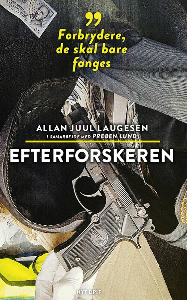 Efterforskeren af Preben Lund og Allan Juul Laugesen