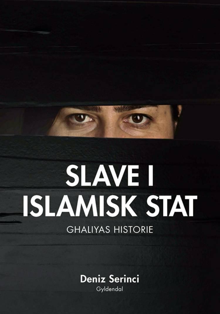 Slave i Islamisk Stat af Deniz B. Serinci