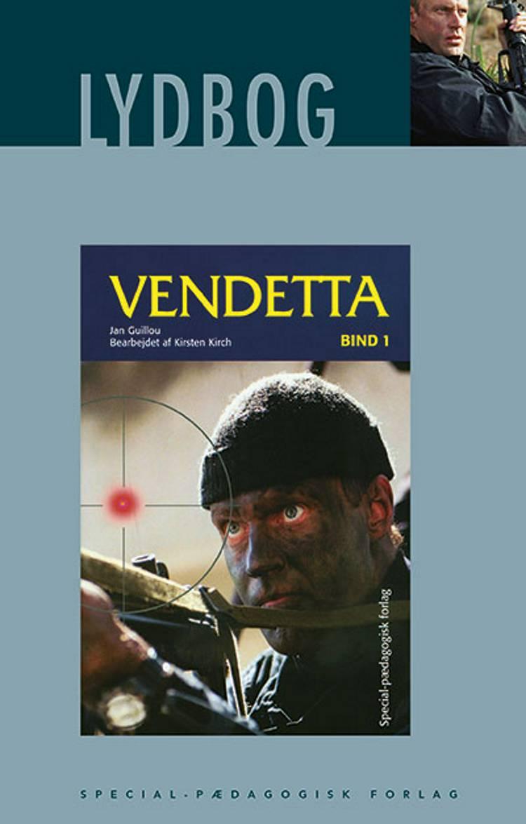 Vendetta. Bind 1 af Jan Guillou