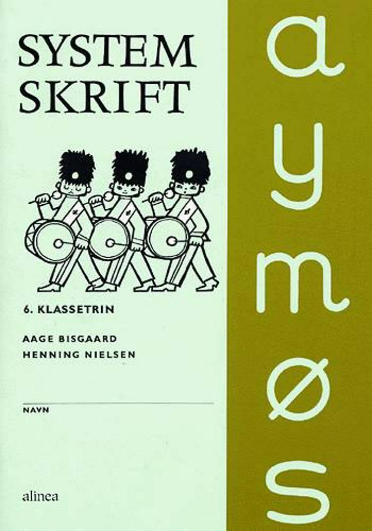 Systemskrift af Irma Kildegaard Nielsen, Henning Nielsen og Aage Bisgaard