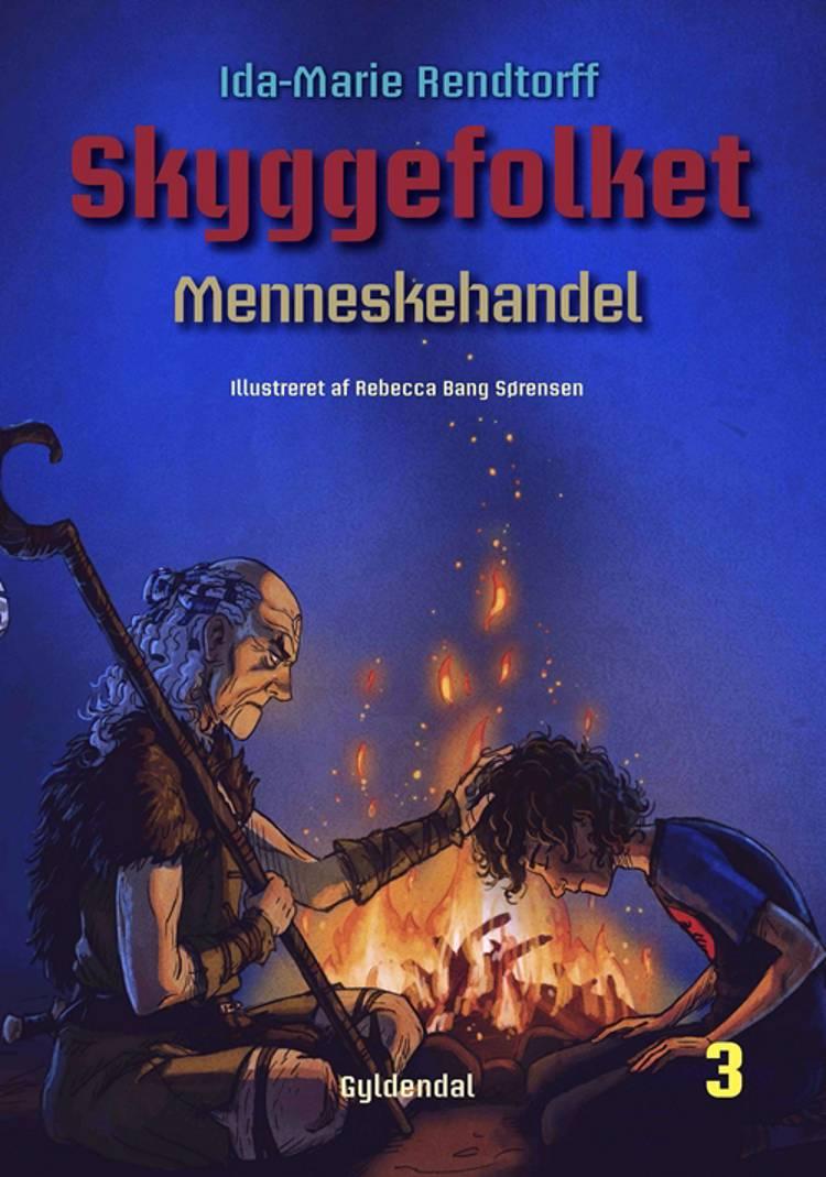 Skyggefolket af Ida-Marie Rendtorff