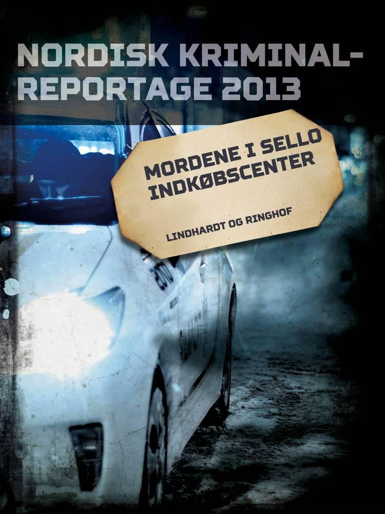 Mordene i Sello indkøbscenter