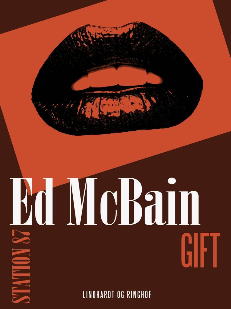 Gift af Ed McBain