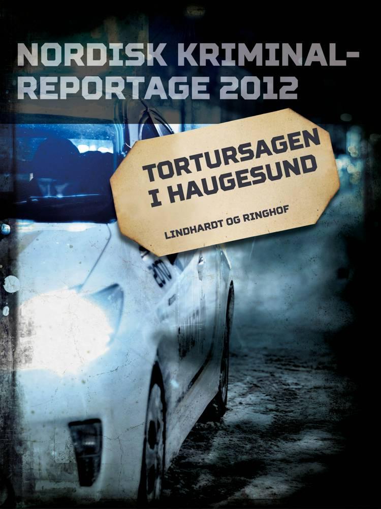 Tortursagen i Haugesund