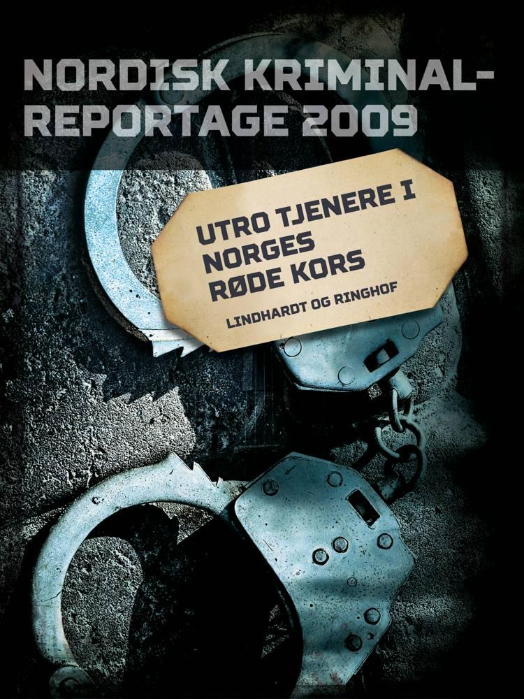 Utro tjenere i Norges Røde Kors