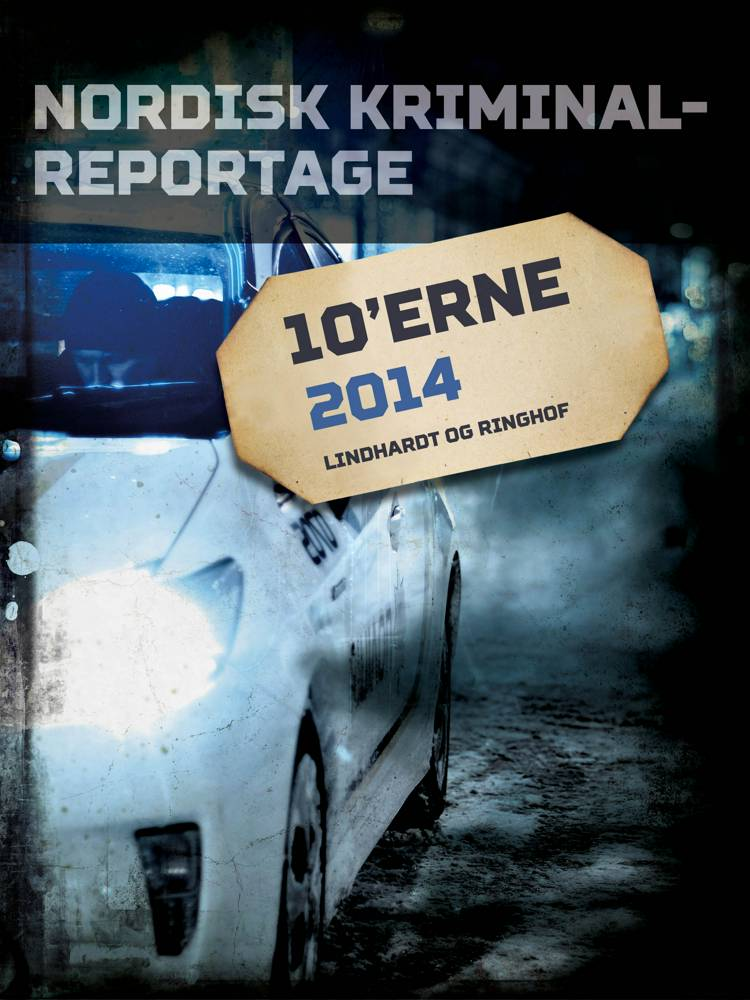 Nordisk Kriminalreportage 2014
