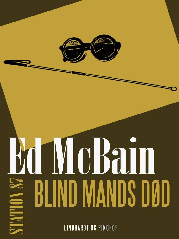Blind mands død af Ed McBain