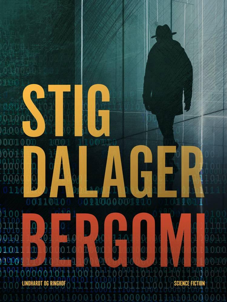 Bergomi af Stig Dalager