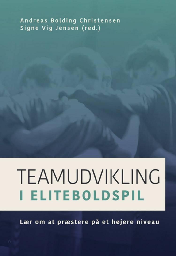 Teamudvikling i eliteboldspil