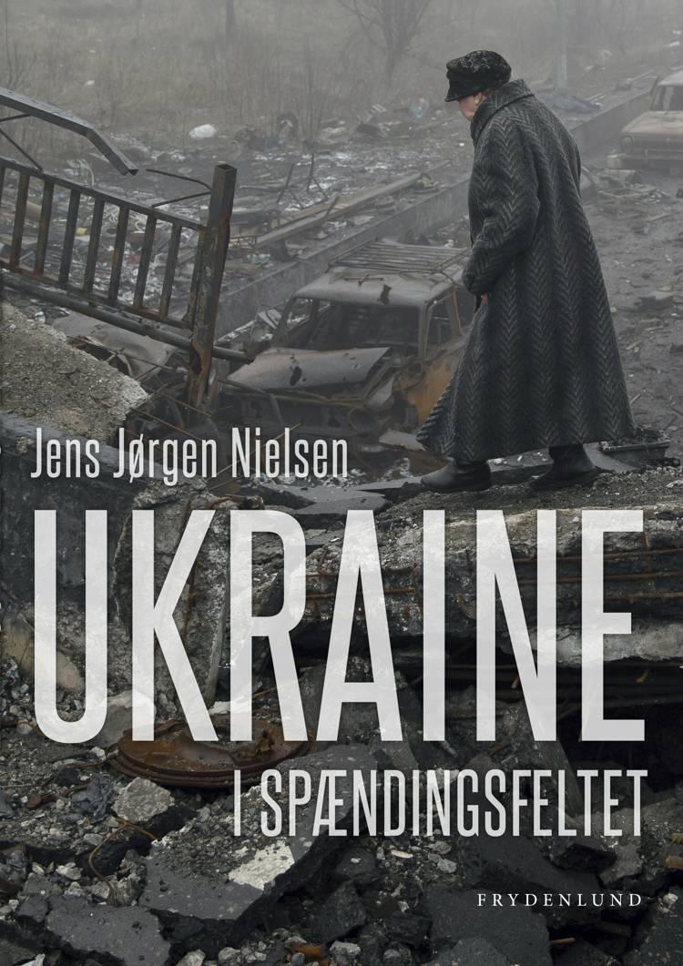 Ukraine af Jens Jørgen Nielsen