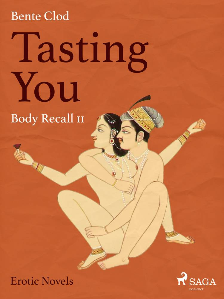 Tasting You 11 - Body Recall af Bente Clod