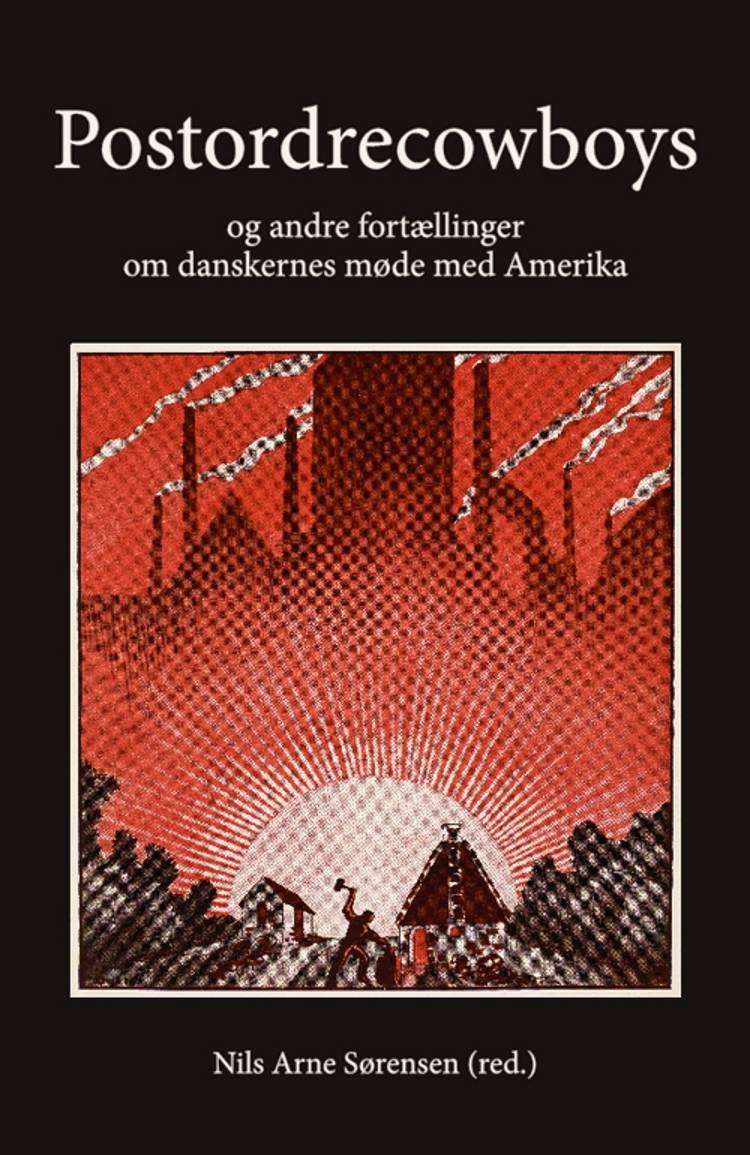 Postordrecowboys af Nils Arne Sørensen