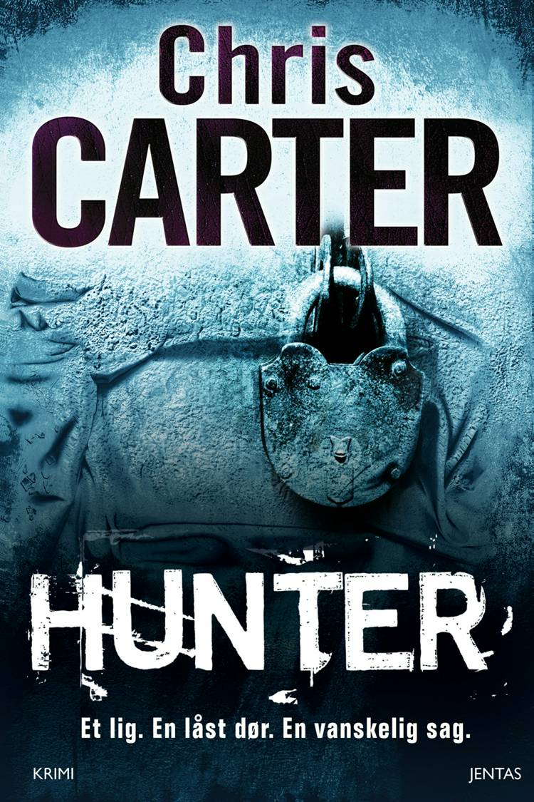 Hunter af Chris Carter