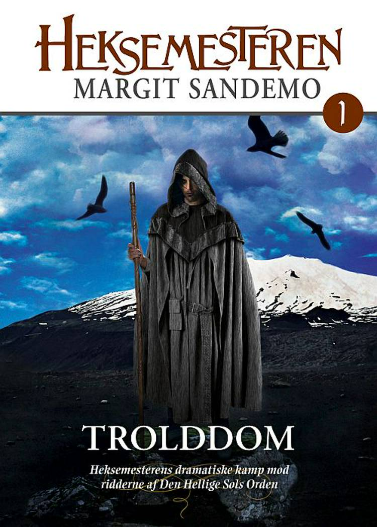 Trolddom af Margit Sandemo
