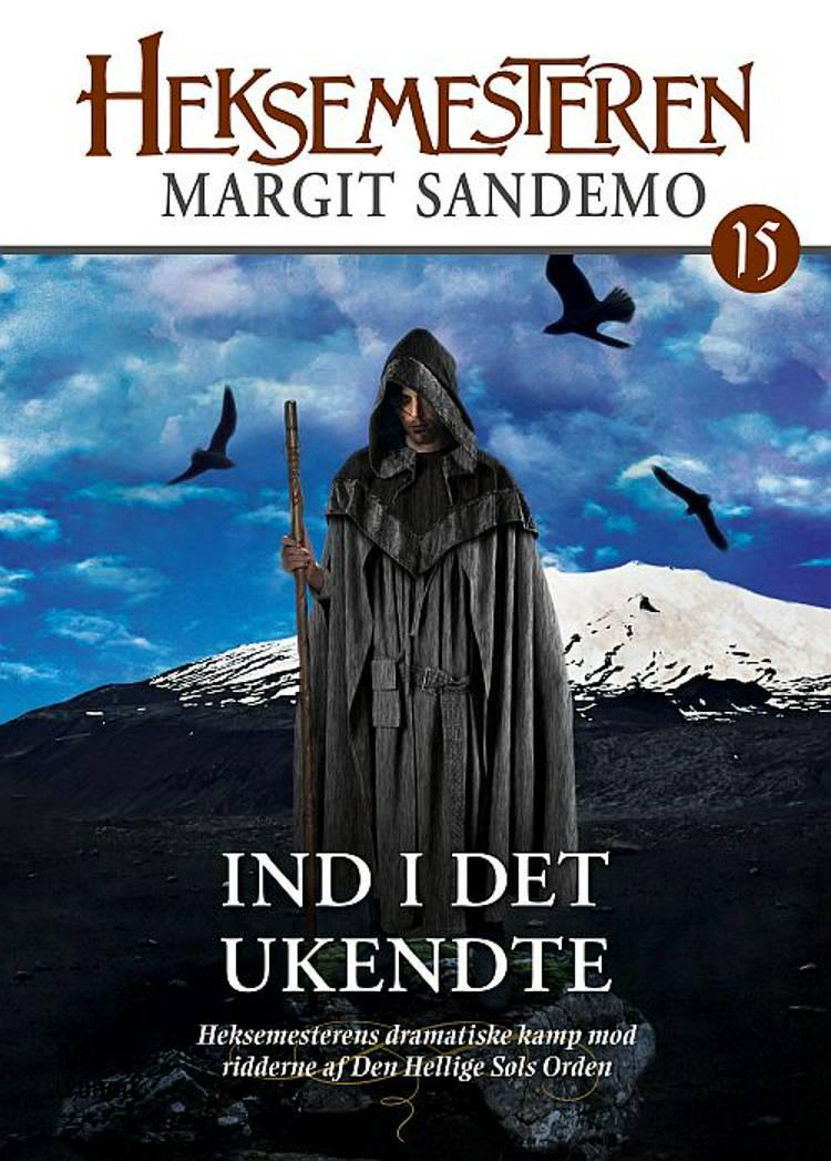 Ind i det ukendte af Margit Sandemo