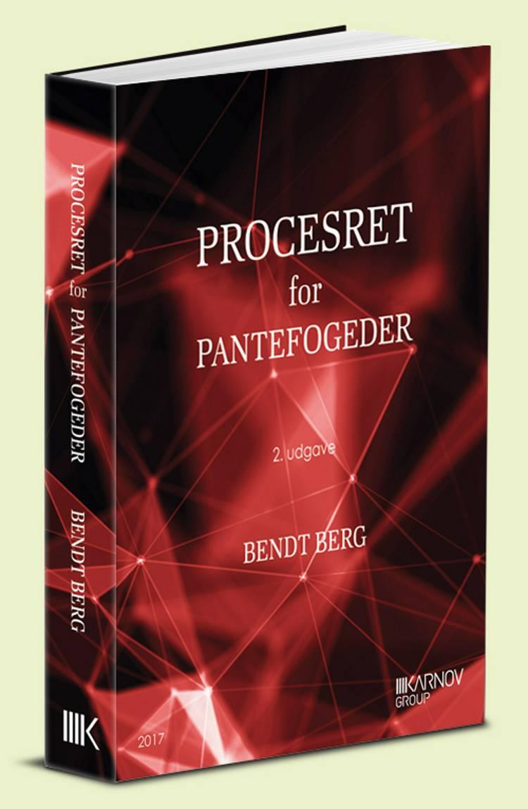 Procesret for pantefogeder af Bendt Berg