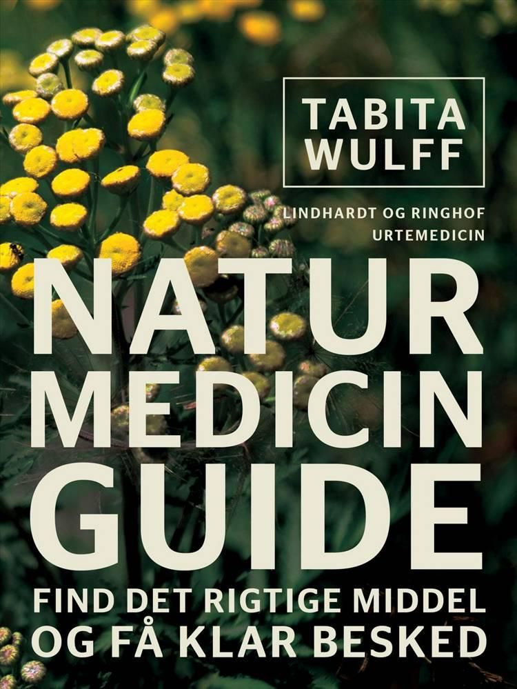 Natur medicin guide af Tabita Wulff