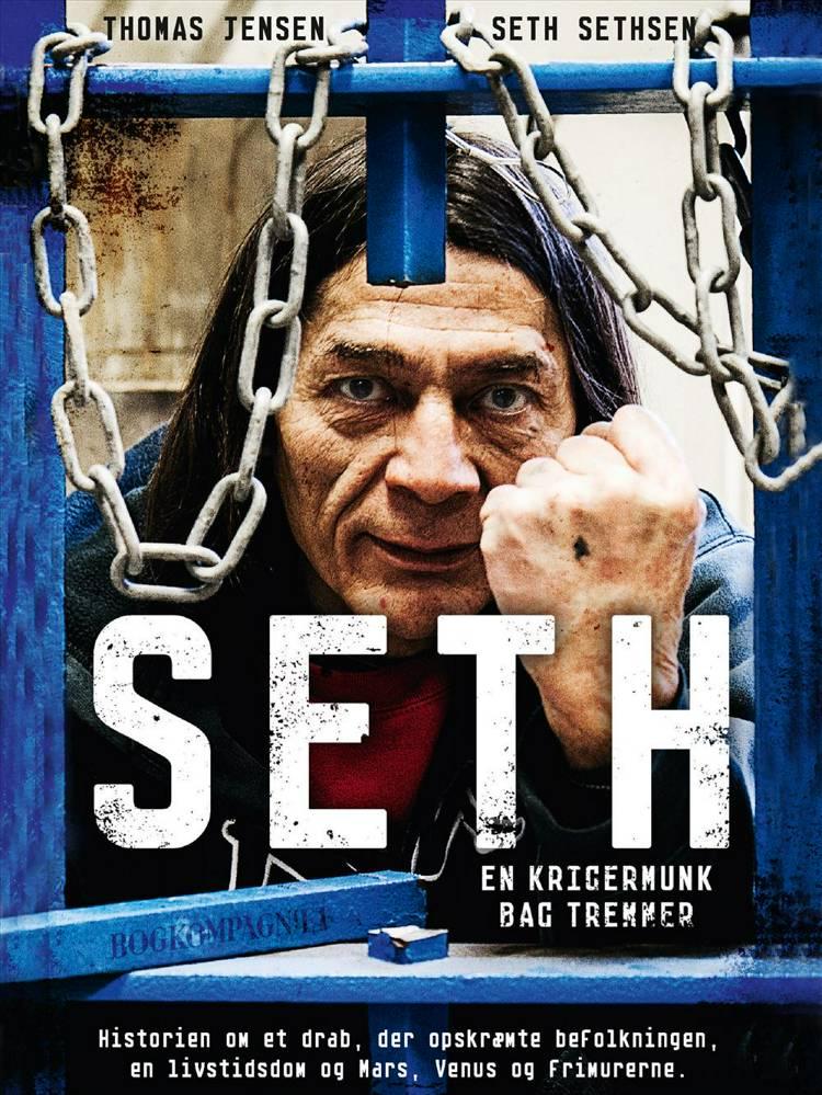 Seth af Thomas Jensen og Seth Sethsen
