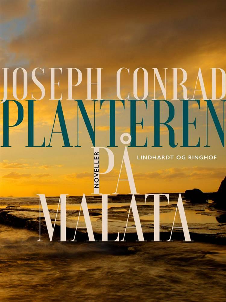 Planteren på Malata af Joseph Conrad