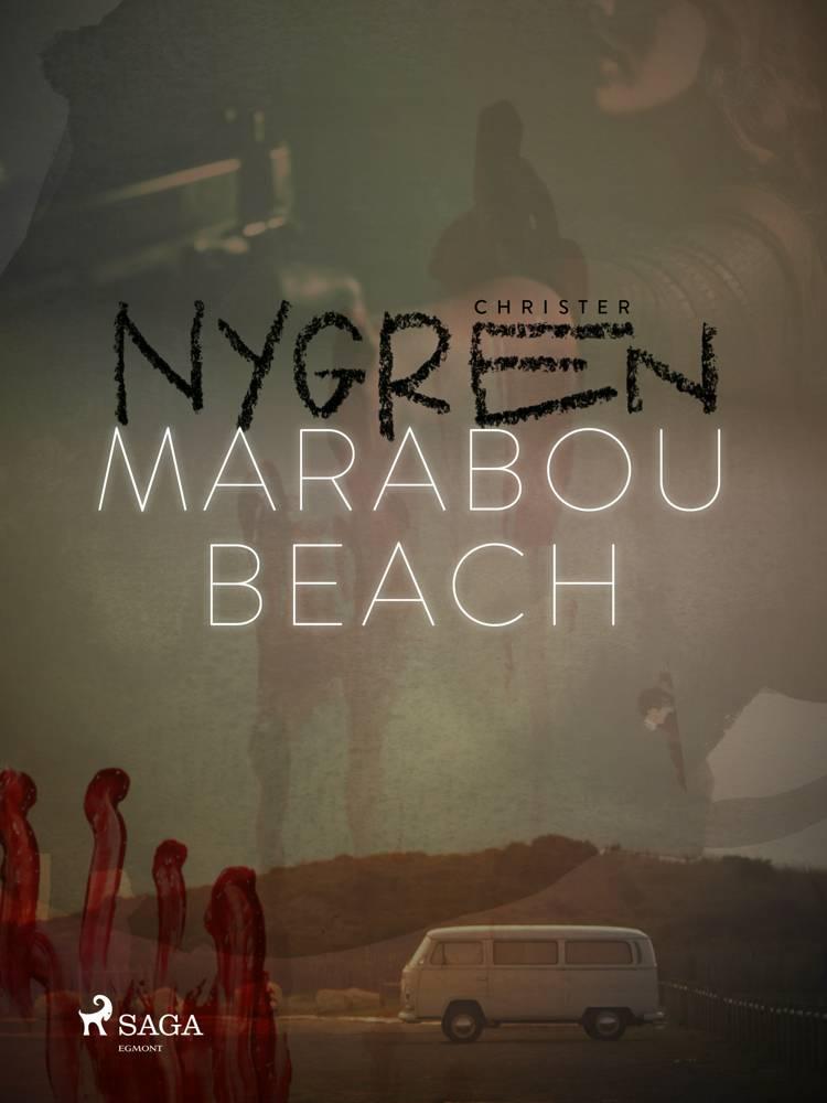 Marabou Beach af Christer Nygren