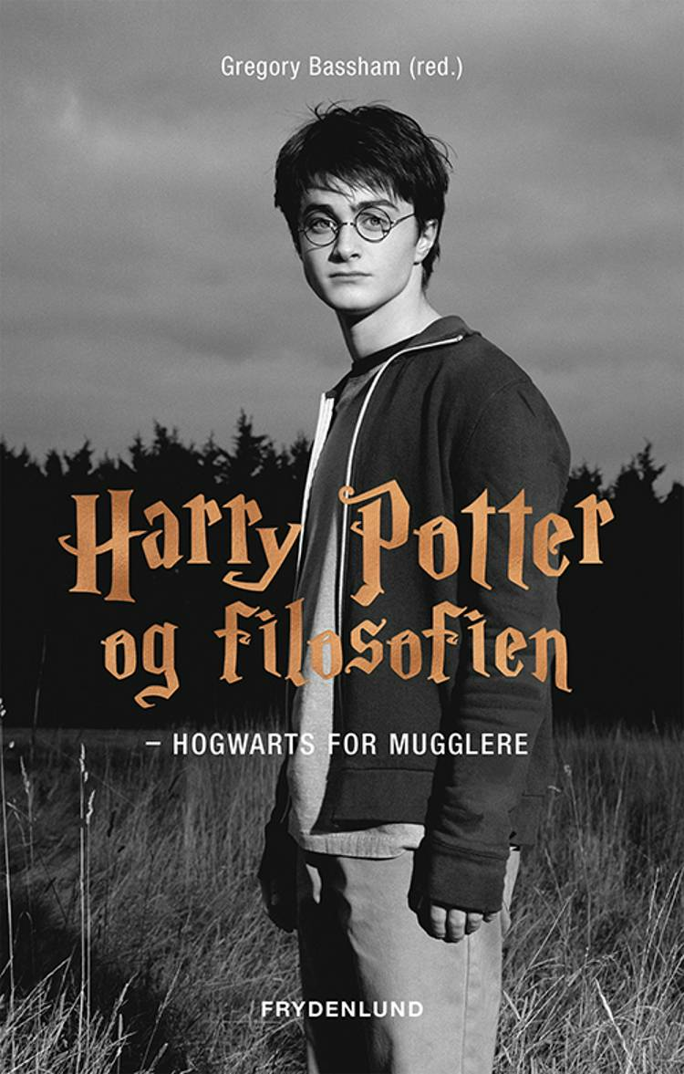 Harry Potter og filosofien af Gregory Bassham