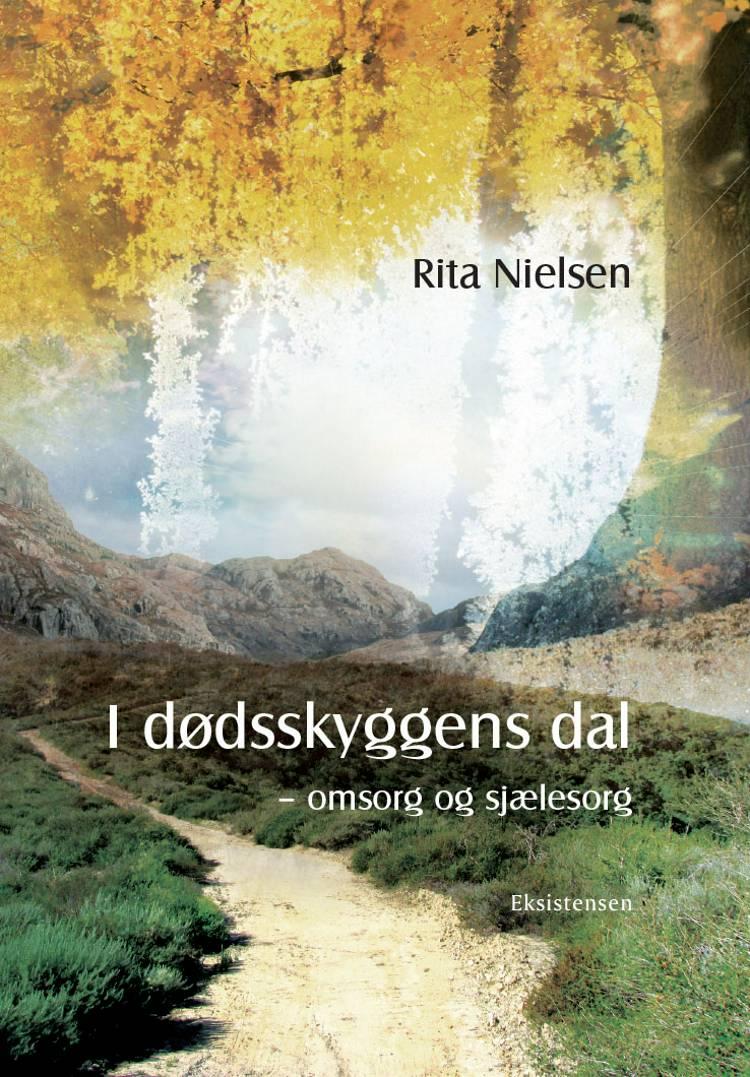 I dødsskyggernes dal af Rita Nielsen