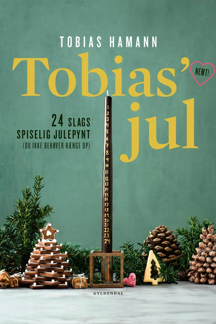Tobias´ jul af Tobias Hamann