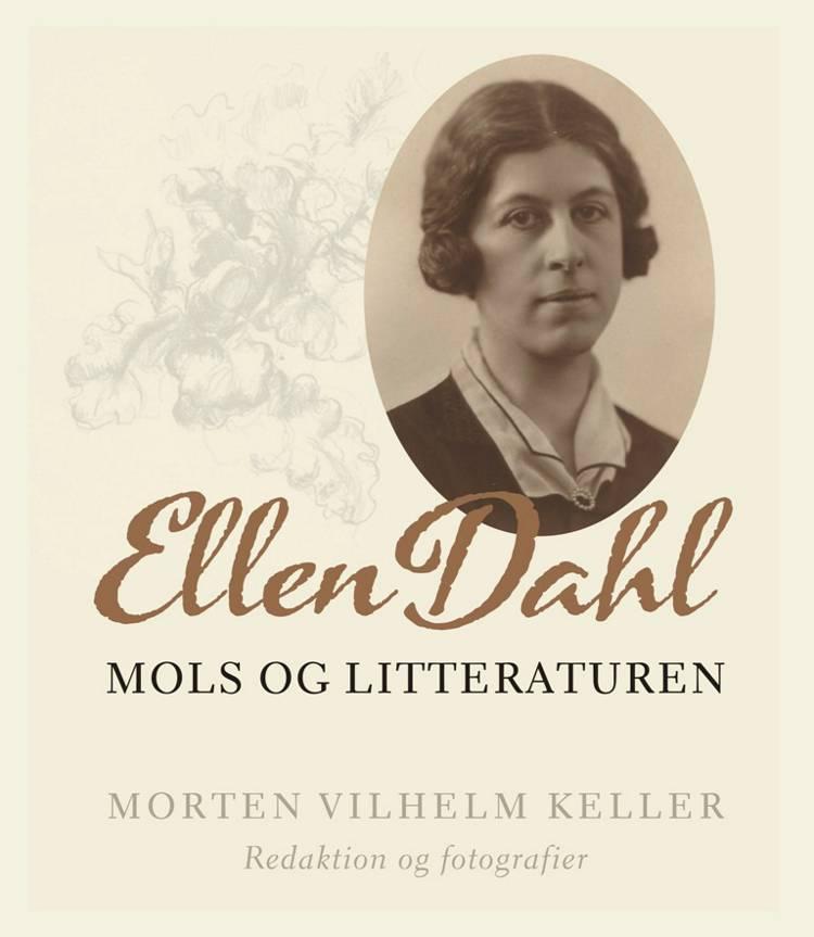Ellen Dahl af Morten Vilhelm Keller