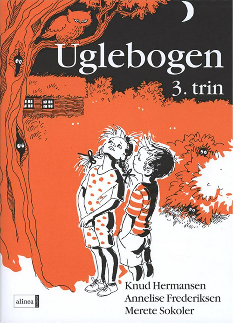 Uglebogen af Annelise Frederiksen og Knud Hermansen