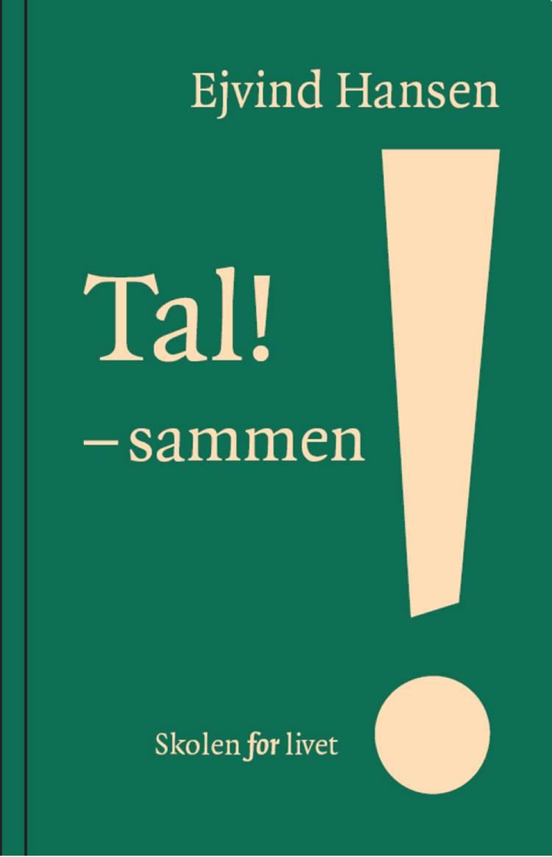 Tal! af Ejvind Hansen