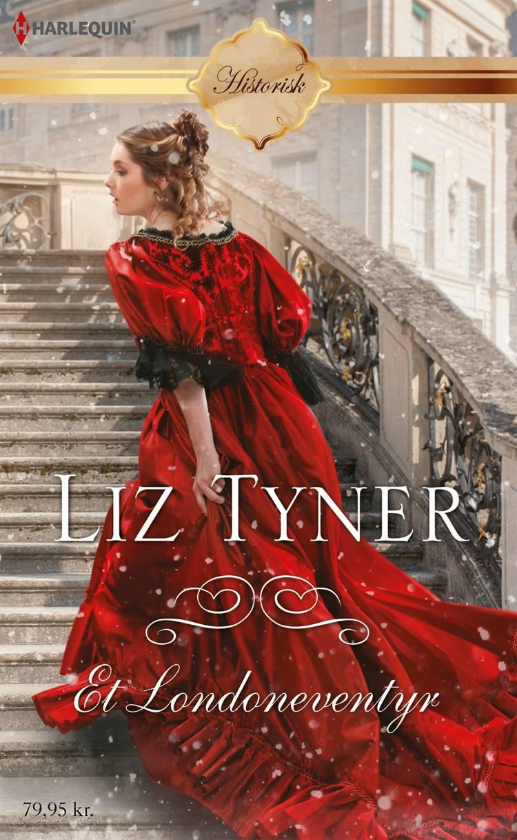 Et Londoneventyr af Liz Tyner