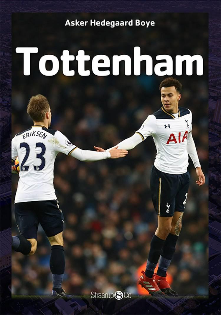 Tottenham af Asker Hedegaard Boye