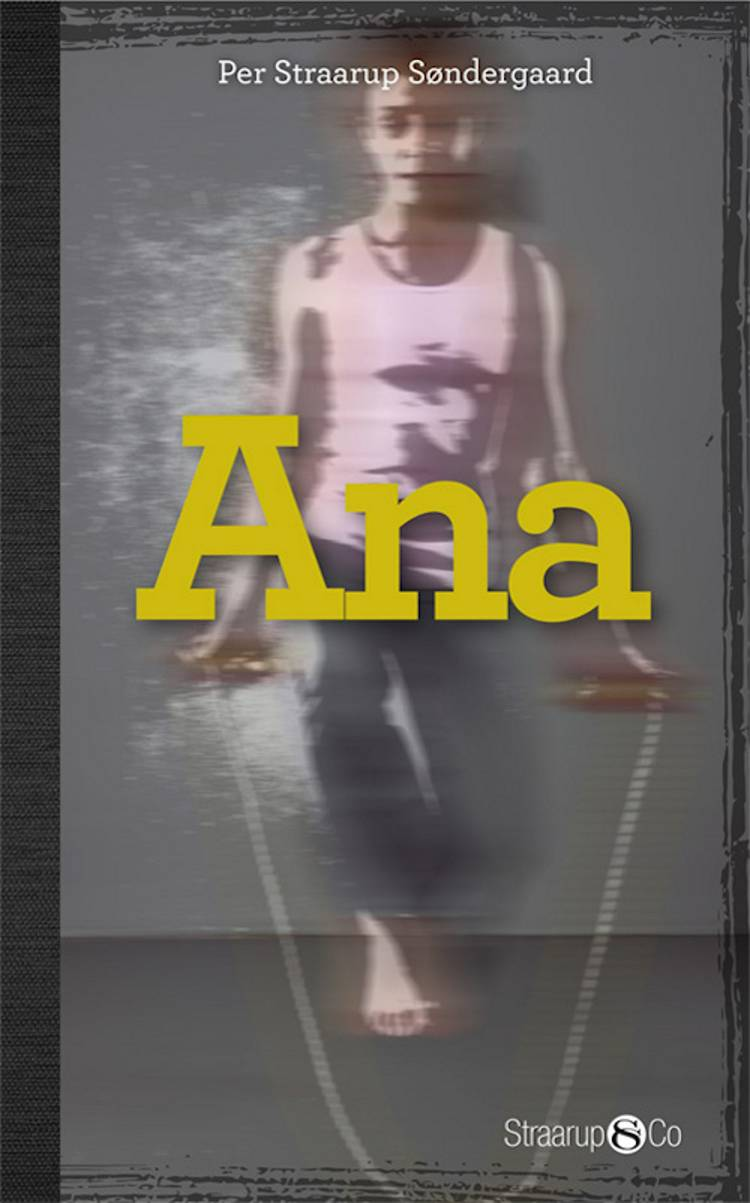 Ana af Per Straarup Søndergaard