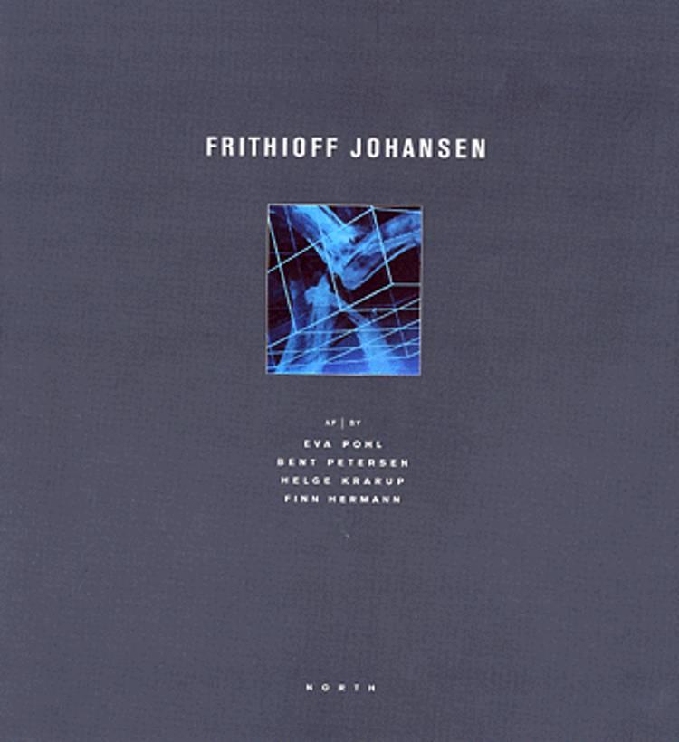 Frithioff Johansen