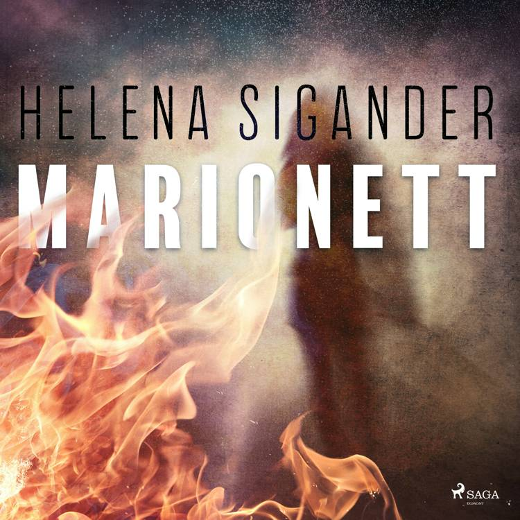 Marionett af Helena Sigander