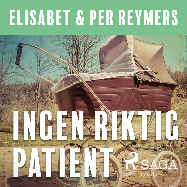 Ingen riktig patient af Elisabet Och Per Reymers